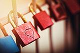 Liebesschloss Bild 3