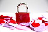 Liebesschloss Bild 4