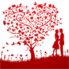 Valentinstag Sprüche Bild
